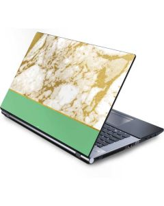 Pastel Marble Generic Laptop Skin