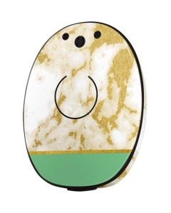 Pastel Marble MED-EL Rondo 2 Skin