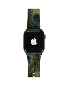 Peacock Apple Watch Band 38-40mm