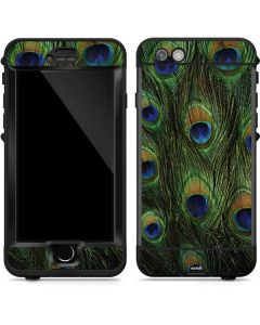 Peacock LifeProof Nuud iPhone Skin
