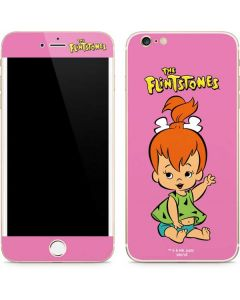 Pebbles Flintstone iPhone 6/6s Plus Skin