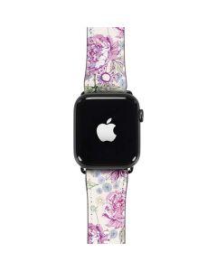 Peony Apple Watch Band 38-40mm