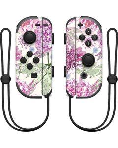 Peony Nintendo Joy-Con (L/R) Controller Skin