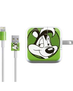 Pepe Le Pew Full iPad Charger (10W USB) Skin