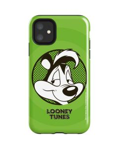 Pepe Le Pew Full iPhone 11 Impact Case