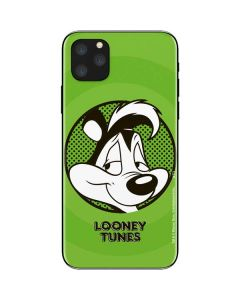 Pepe Le Pew Full iPhone 11 Pro Max Skin