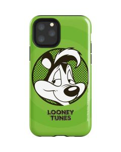 Pepe Le Pew Full iPhone 11 Pro Impact Case