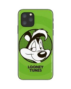 Pepe Le Pew Full iPhone 11 Pro Skin