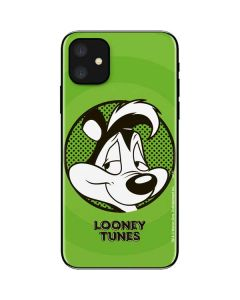 Pepe Le Pew Full iPhone 11 Skin