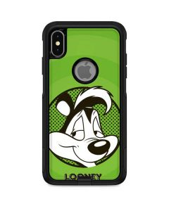 Pepe Le Pew Full Otterbox Commuter iPhone Skin