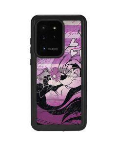 Pepe Le Pew Purple Romance Galaxy S20 Ultra 5G Waterproof Case
