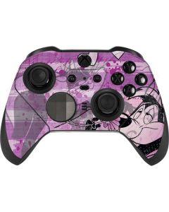Pepe Le Pew Purple Romance Xbox Elite Wireless Controller Series 2 Skin
