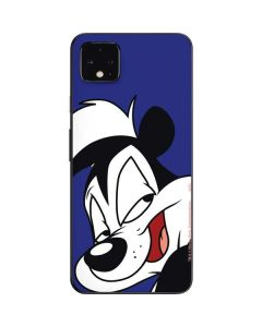 Pepe Le Pew Zoomed In Google Pixel 4 XL Skin