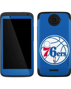 Philadelphia 76ers Large Logo One X Skin