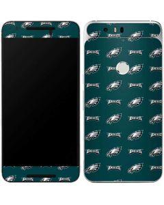 Philadelphia Eagles Blitz Series Google Nexus 6P Skin