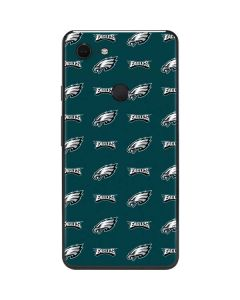 Philadelphia Eagles Blitz Series Google Pixel 3 XL Skin