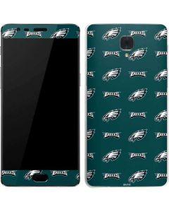 Philadelphia Eagles Blitz Series OnePlus 3 Skin