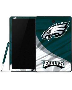 Philadelphia Eagles Samsung Galaxy Tab Skin