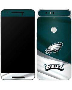Philadelphia Eagles Google Nexus 6P Skin
