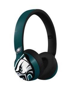 Philadelphia Eagles Large Logo Beats Solo Pro Skin