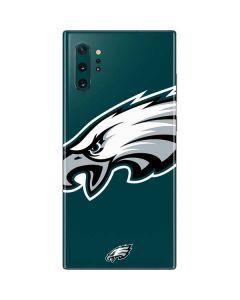 Philadelphia Eagles Large Logo Galaxy Note 10 Plus Skin