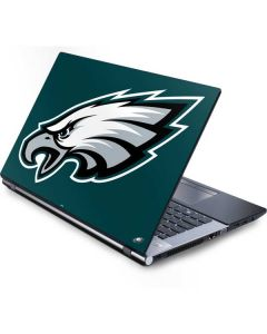 Philadelphia Eagles Large Logo Generic Laptop Skin