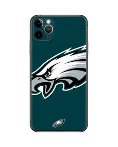 Philadelphia Eagles Large Logo iPhone 11 Pro Max Skin