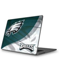 Philadelphia Eagles Apple MacBook Pro 17-inch Skin