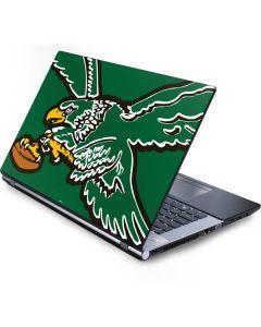 Philadelphia Eagles Retro Logo Generic Laptop Skin