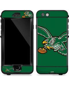 Philadelphia Eagles Retro Logo LifeProof Nuud iPhone Skin