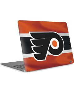 Philadelphia Flyers Alternate Jersey Apple MacBook Air Skin