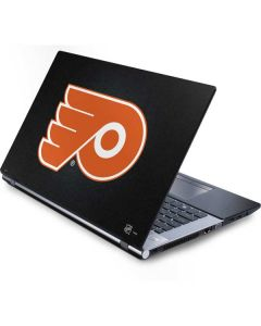 Philadelphia Flyers Black Background Generic Laptop Skin