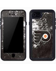 Philadelphia Flyers Frozen iPhone 8 Waterproof Case