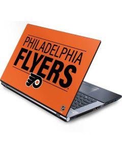 Philadelphia Flyers Lineup Generic Laptop Skin