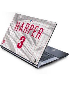Philadelphia Phillies Harper #3 Generic Laptop Skin