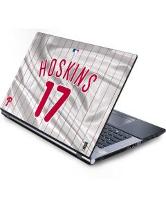 Philadelphia Phillies Hoskins #17 Generic Laptop Skin