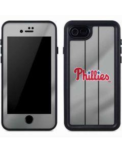 Philadelphia Phillies Road Jersey iPhone 8 Waterproof Case