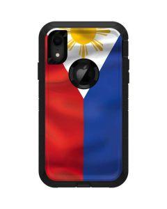 Philippines Flag Otterbox Defender iPhone Skin