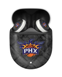 Phoenix Suns Dark Rust Google Pixel Buds Skin
