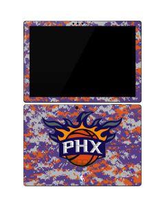 Phoenix Suns Digi Camo Surface Pro 7 Skin