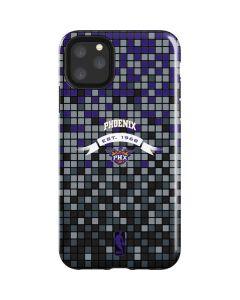 Phoenix Suns Digi iPhone 11 Pro Max Impact Case