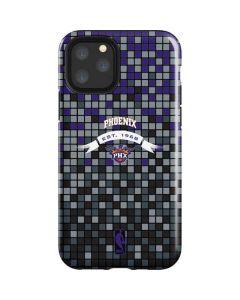 Phoenix Suns Digi iPhone 11 Pro Impact Case