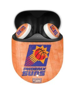 Phoenix Suns Hardwood Classics Google Pixel Buds Skin