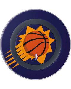 Phoenix Suns Large Logo Wireless Charger Skin