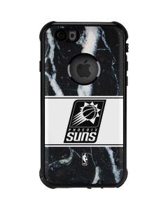 Phoenix Suns Marble iPhone 6/6s Waterproof Case