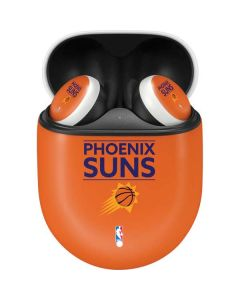Phoenix Suns Standard - Orange Google Pixel Buds Skin