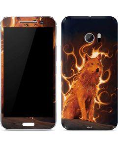 Phoenix Wolf 10 Skin