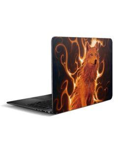 Phoenix Wolf Zenbook UX305FA 13.3in Skin