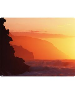 Sunset Surf Apple TV Skin