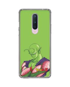 Piccolo Portrait OnePlus 8 Clear Case